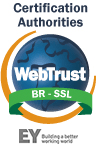 WebTrust for CAs Baseline Requirements seal